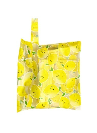 Limon Company Yağmurluk Renkli